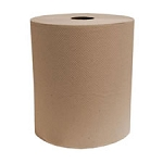 Brown Roll Towel 8