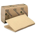 Brown Windshield Towel  4,000 per Case